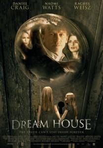 A casa dos sonhos