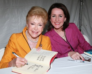 Mary e Carol Higgins Clark