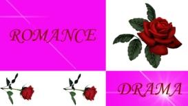 Romance e drama