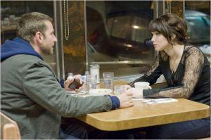 Bradley Cooper e Jennifer Lawrence