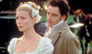 Emma e Sr. Knightley