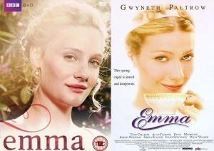 Emma serie e filme