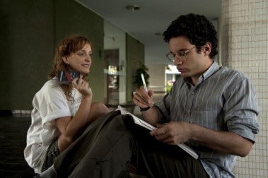 Aninha e Renato