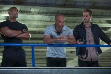 Johnson, Walker e Diesel