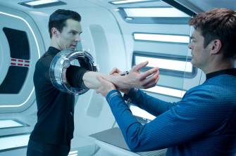 Bones e Harrison