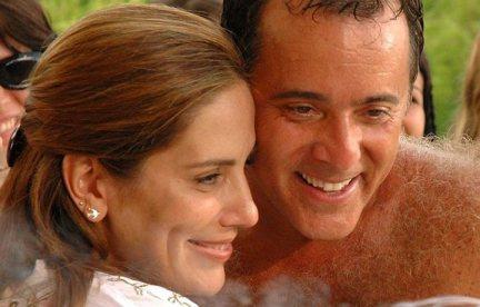 Claudio e Helena