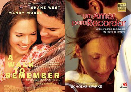 Filme e livro
