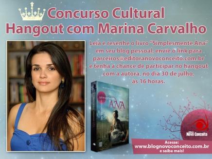 Concurso Blog
