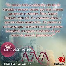 Simplesmente Ana Editora