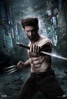 Wolverine cartaz