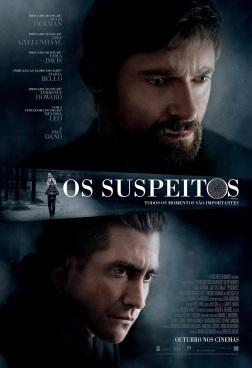 Os suspeitos cartaz