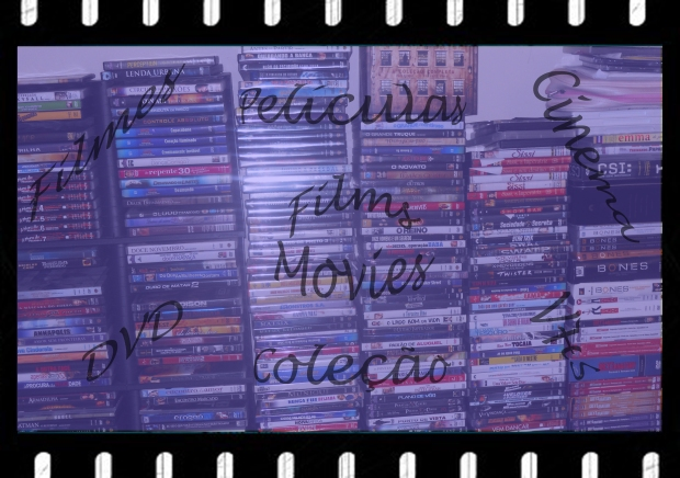 Dvds em casa 3