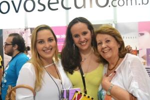 Laura Conrado, Anaisa e Circe Lejambre