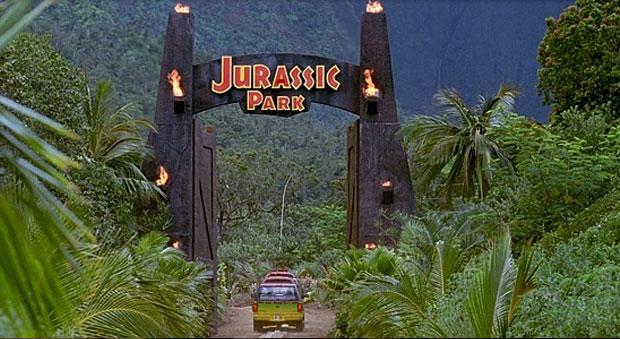 Jurrassic Park