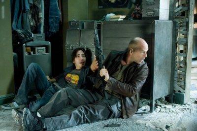 McClane e Farrel